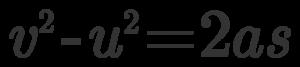 Work - Energy Theorem