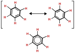 Properties of Aromatic Hydrocarbons