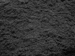 types of soil - black soil