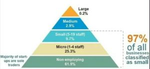 Meaning and Nature of Small Business: Types of Small