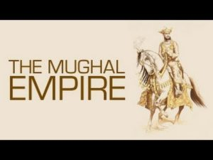 mughal dynasty definition