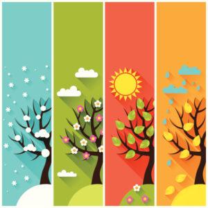 Climate, Wildlife and Vegetation of India