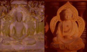 Jainism and Buddhism: Buddha, Mahavir, Upanishads, Sangha