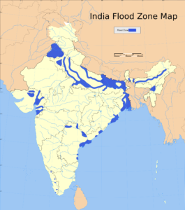 Drainage System of India: Himalayan, Peninsular Rivers