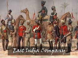 Ruling the Countryside: East India Company in Bengal