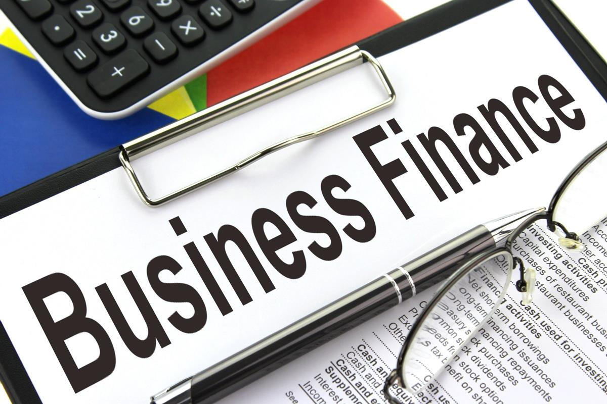 Business Finance in Business Management
