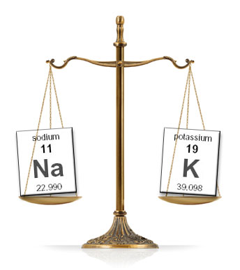 Compounds of Sodium and Potassium
