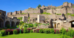History of Forts