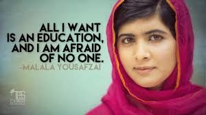 Malala : Famous Personalities