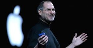 Steve Jobs: Famous Personalities