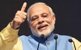 Narendra Modi : Famous Personalities