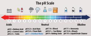 Acid Rain and Causes of Acid Rain