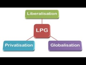 Introduction to LPG: Liberalization, Privatization