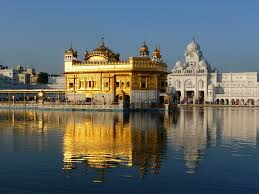 Famous places of India