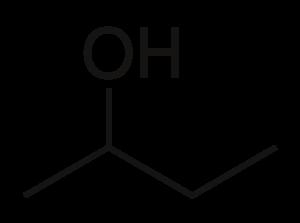 properties of alcohol