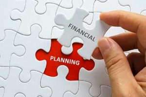 Financial Planning: Meaning, Objectives, Process and