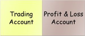 Trading Account and Profit and Loss Account