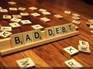 Depreciation, Bad Debts and Provision for Doubtful Debts
