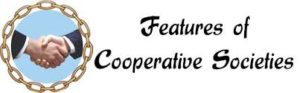 Features of a Cooperative Society