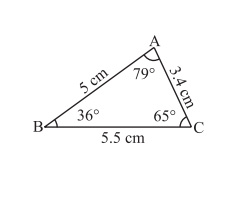 Congruence Of Triangles Criteria For Congruent Triangles Videos Q A