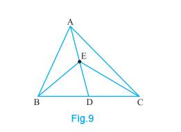 area of parallelogram