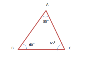 Shapes and Angles: Classification of Shapes, Polygons