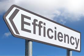 Efficiency Ratio: Solved Questions, Concepts & Practice Questions