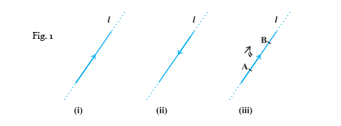 Basic Concepts Of Vector Directed Lines Position Vector Meaning Videos