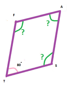 Properties Of Parallelogram Rhombus Rectangle And Square Examples