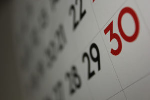 Calendar and Clock Test Practice Questions: Questions and Answers