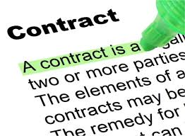 essentials of a valid contract pdf