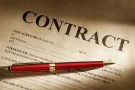 Contract Act: Contingent Contracts