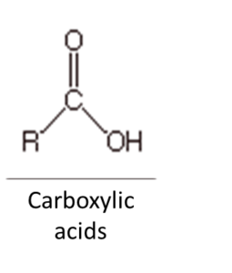 Carboxyl Group: Carboxylic Acid, Definition, Structure, Videos