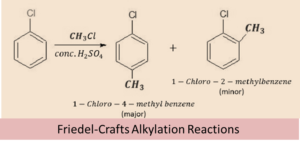 Reactions of Haloarenes: Substituition Mechanisms, Reactions with Metals