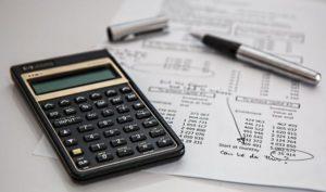 Change in Method of Depreciation