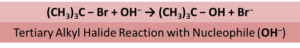 SN1 Chemical reactions