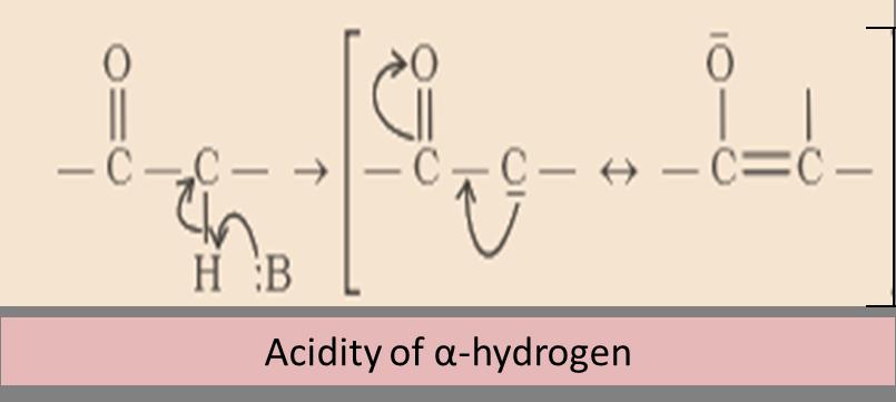 alpha-hydrogen