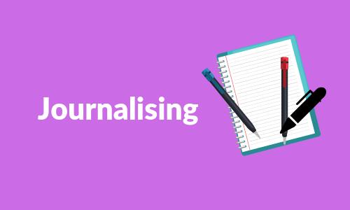 Journalising process