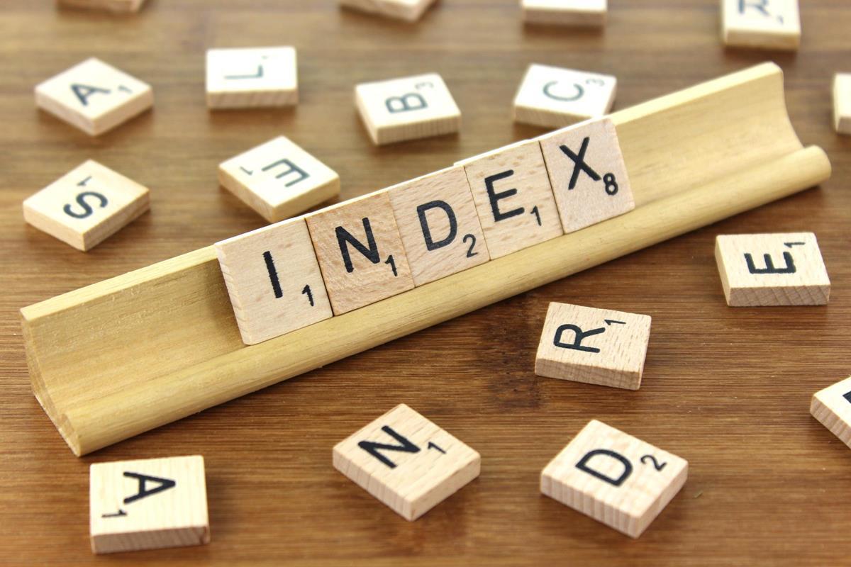 index number in statistics