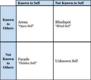 Johari Window Model Explained Definition And Examples