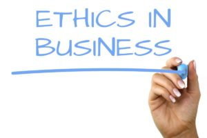 Importance Of Business Ethics In Various Departments Questions Videos