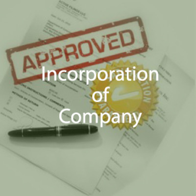 disadvantages of incorporation