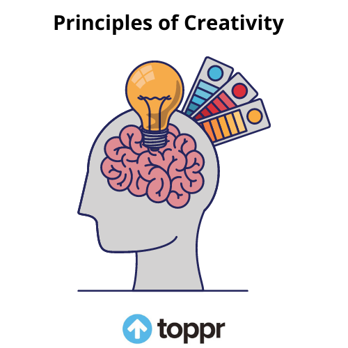 Principles of Creativity