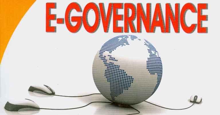 E-Government: India, Definition, Advantages, Disadvantages