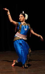 classical and folk dances of india