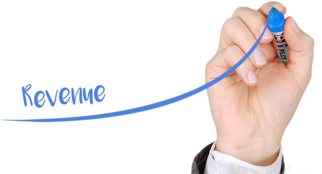 basic concepts of revenue