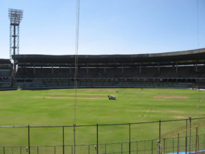 sports stadiums in india