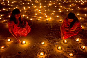 list of festivals of India