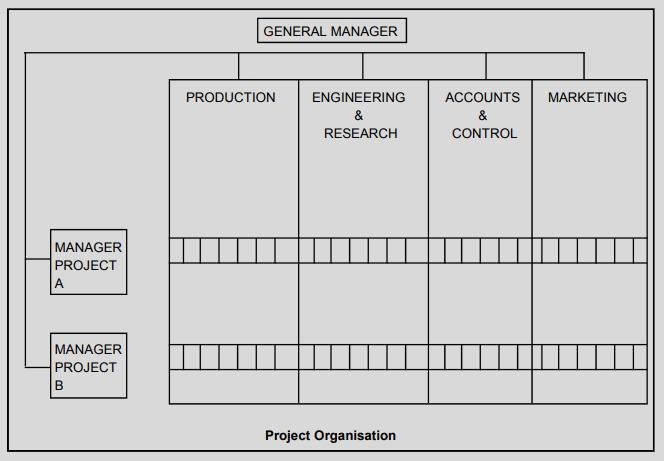 project management organization