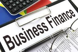 Source of Financing Business